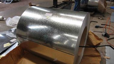 PPGI/HDG/GI/SECC DX51 Hot Dipped Galvanized Steel Coil Zinc Coated Cold Rolled