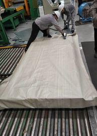 SGCC DX51D And Q195 Both Sides Coating Thin Galvanized Steel Sheet