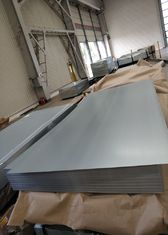 Widely Used Z60 0.75mm Spangle Galvanized Sheet Metal Hot Dip Galvanized Steel Sheet