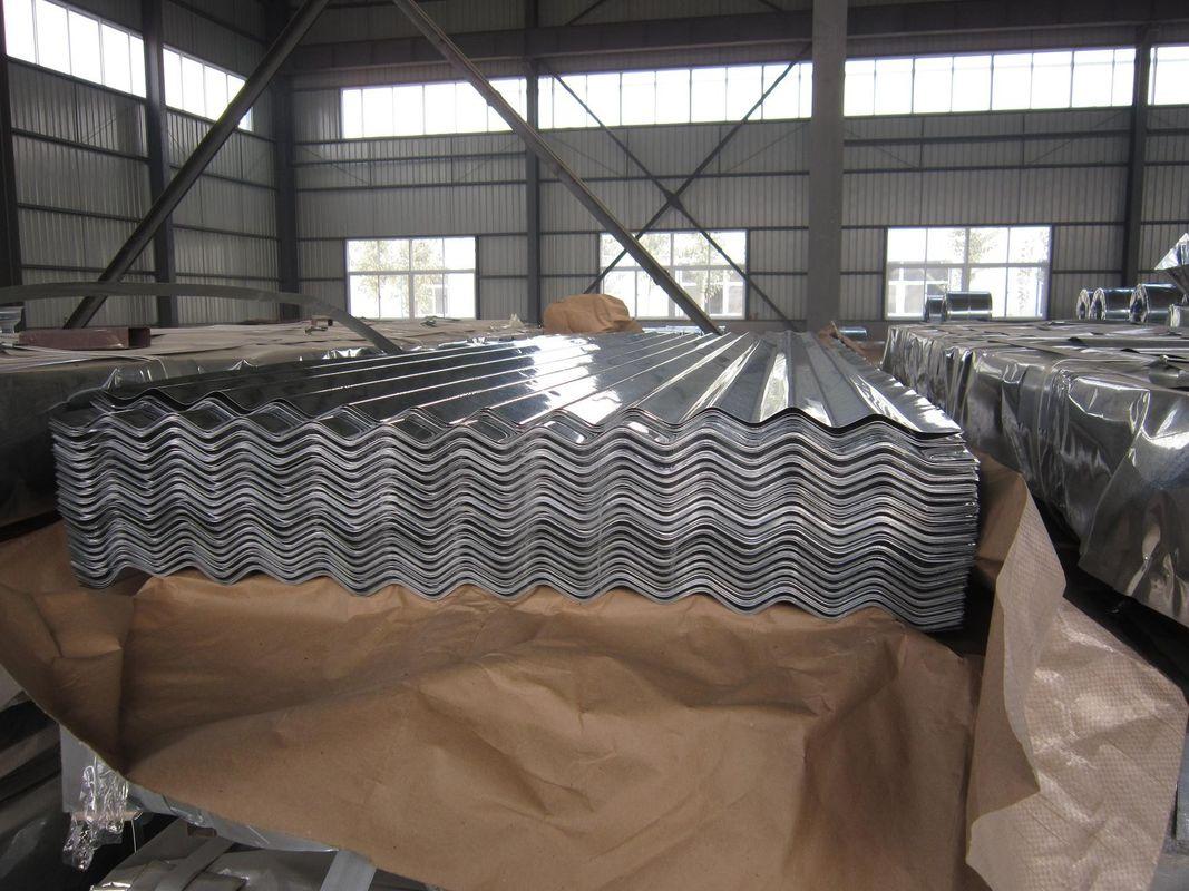 feuille ondul e galvanis e plong e chaude de toiture de zinc en tant que 1397 g550 hrb 85. Black Bedroom Furniture Sets. Home Design Ideas