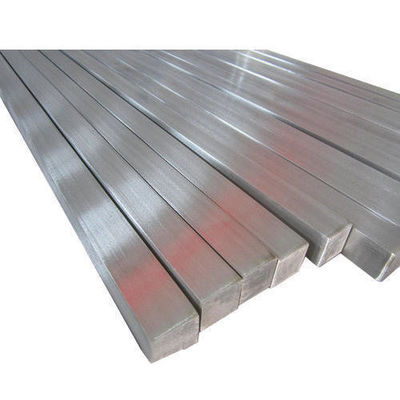 ASTM B446 Inconel 625 Nickel Flat Bar For Offshore Oil Platform