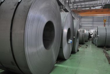 China Cold rolled steel coil,JIS G 3141 SPCD / SPCE / SPCC-1B Cold Rolled Steel Coils With 750-1010, 1220, 1250mm Width distributor