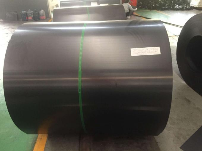 Continuous Cold Rolled Steel Coils Black Annealed Or Batch Annealing Q195, SPCC, SAE 1006